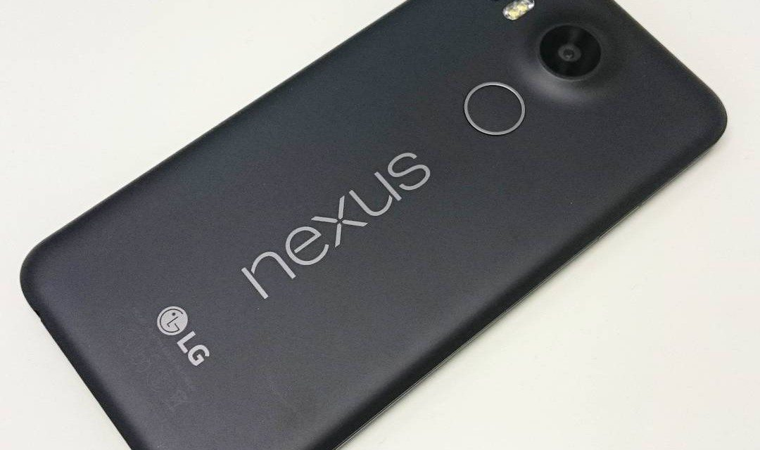 VIDEO: Androidsuomi.fi – LG Nexus 5X vilkaisu